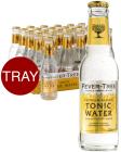 Fever Tree Tonic Tray 24 stuks