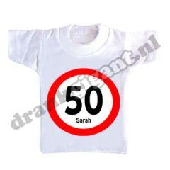 Sarah Flessen T-shirt