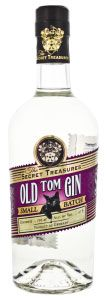 The Secret Treasures Old Tom Gin