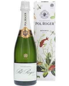 Pol Roger Reserve Brut
