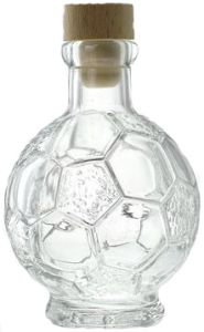 Voetbal Dry Gin