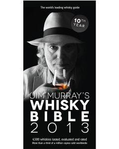 Jim Murray Whisky Bible 2013