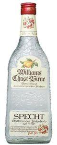 Specht Williams Birne
