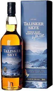 Talisker Skye Edition