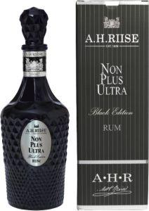 A. H. Riise Non Plus Ultra Black Edition