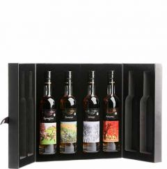 A.E. DOR's Cognac Seasons