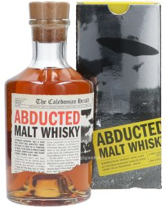Abducted Malt Whisky