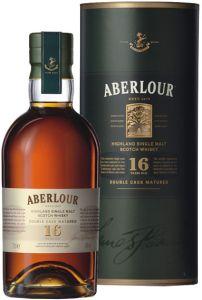 Aberlour 16 Years Double Cask