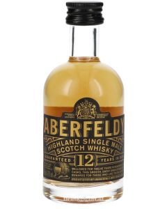 Aberfeldy 12 Years Mini