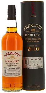 Aberlour White Oak 2010