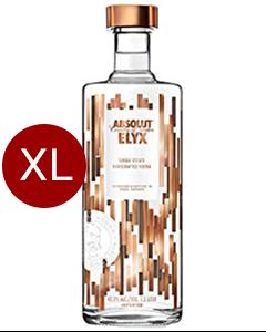 Absolut Elyx XXXL 4.5 Liter