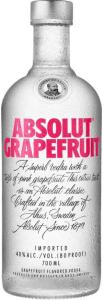 Absolut Grapefruit