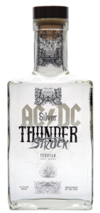 ACDC Thunder Struck Tequila Blanco