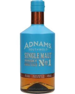 Adnams Single Malt