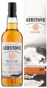 Aerstone Sea Cask 10 Year