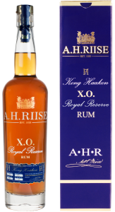 A. H. Riise Kong Haakon X.O. Royal Reserve