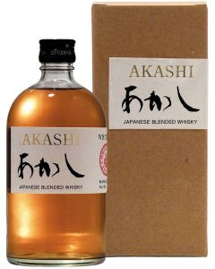 Akashi Blended