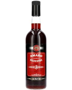 Amaro Silvestre