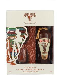 Amarula Cadeaupakket
