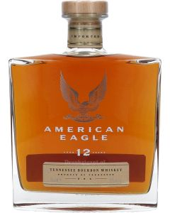 American Eagle 12 Year Bourbon