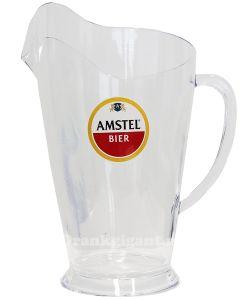 Amstel Pitcher 1,8 liter Plastic