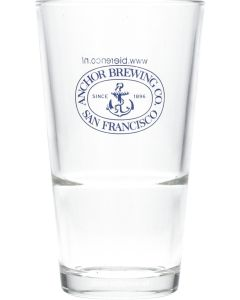 Anchor Brewing Bekerglas