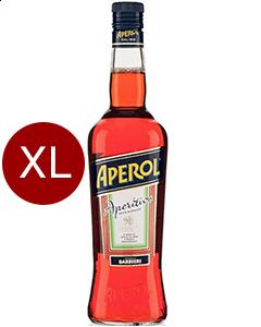 Aperol Barbieri Magnum