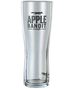 Apple Bandit Glas