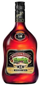 Appleton Estate 12 Years