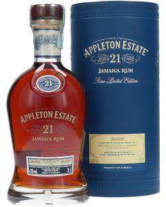 Appleton Estate 21 Year
