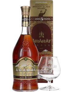 Ararat 5 Year giftpack