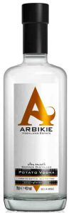 Arbikie Patato Vodka