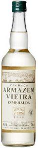 Armazem Vieira Cachaça Esmeralda