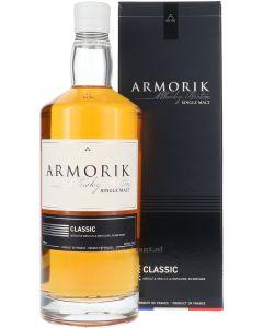 Armorik Classic Single Malt