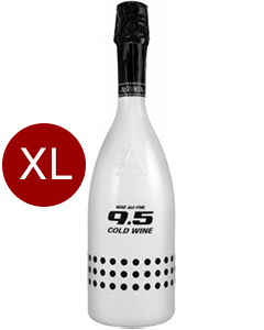 Astoria 9.5 Cold Wine White 6 liter Magnum