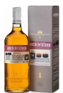 Auchentoshan 14 Years Coopers Reserve