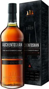Auchentoshan The Bartender's Malt Edition 2