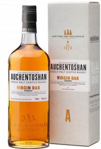 Auchentoshan Virgin Oak Batch