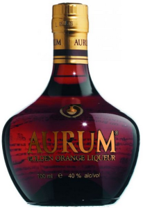 Aurum Golden Orange