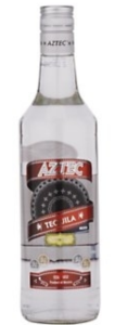 Aztec Tequila Silver