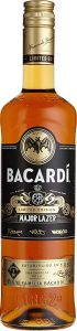 "Bacardi Major Lazer ""Limited Edition"""