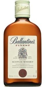 Ballantines Zakflacon