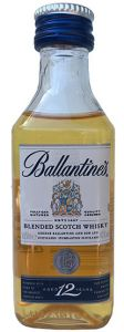 Ballantines 12 Years Mini