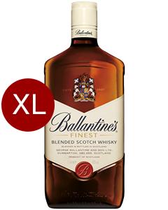 Ballantines 1,5 liter XL