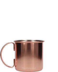 Drink mug Koperen Beker