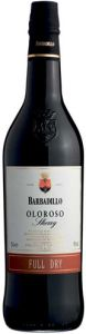 Barbadillo Oloroso Sherry Dry