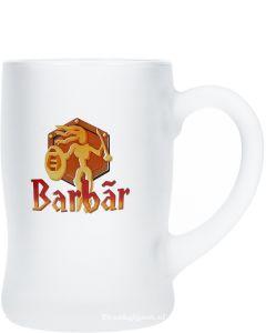 BarBar Bierglas Groot