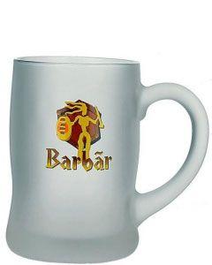 BarBar Bierglas klein