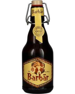 Barbar Honingbier