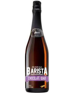 Kasteel Barista Chocolate Quad 1